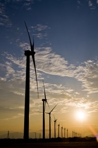 Green Energy Commodities / The Carbon Credits Market