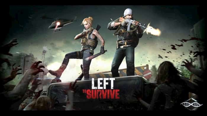 Left To Survive For Pc Free Download Hack Free Money Download