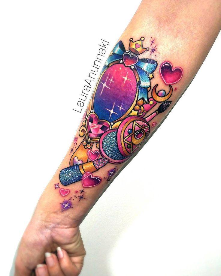 Tattoo by Laura Anunnaki - Imgur