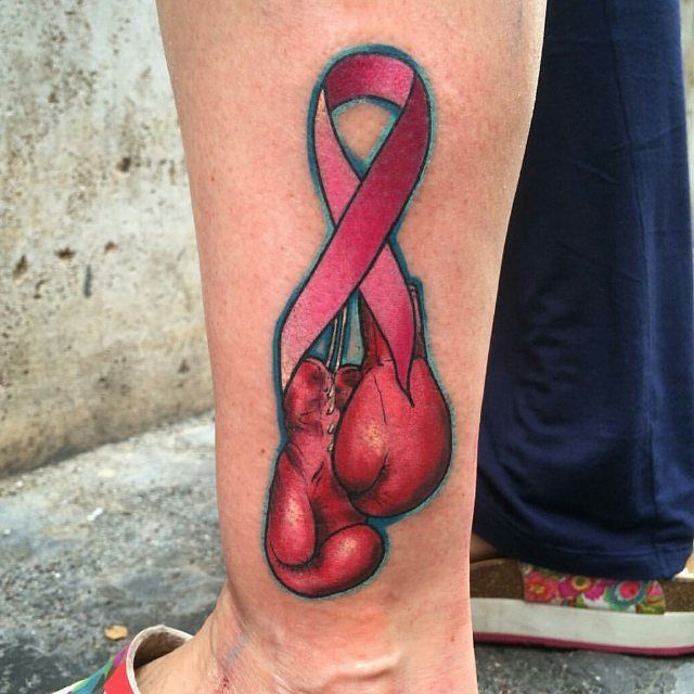 Awesome Boxing/breast cancer ribbon tattoo  done by @alberto_marzari  #brustkrebs #breastcancerink #brustkrebstattoos #brustkrebstattoo #survivortattoo #scartattoo  #breastcancersurvivor #scarcoverup #tattoo #tattoos #scarcoveruptattoo #mastectomy #nippletattoo #mastektomie #mastectomytattoo #breastcancertattoo #breastcancertattoos #masectomy #mastektomi #breastcancer #doublemastectomy #mastectomia  #cancersurvivor #breasttattoo #tattooartists #fuckcancer #tätowierer #cancerdusein…