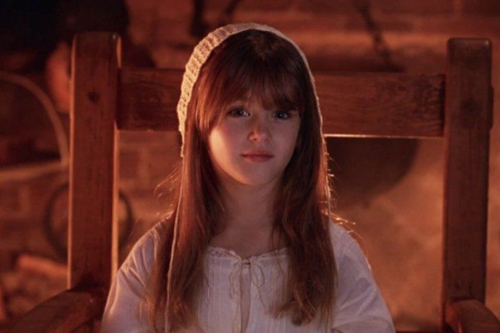 Pin for Later: What Is the Cast of Hocus Pocus Up to Now? Emily, played by Jodie-Amy Rivera