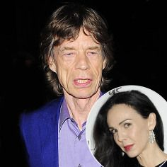 L'Wren Scott's Heartbreak: She Reportedly Wanted Children With Mick Jagger Before Her Suicide | Radar Online