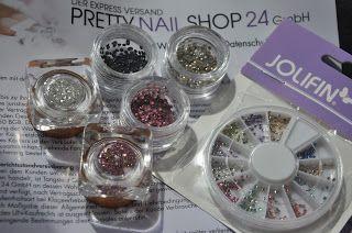 Shopvorstellung: Pretty Nails Shop 24  http://favoritenails.blogspot.de/2013/06/shopvorstellung-pretty-nail-shop-24.html