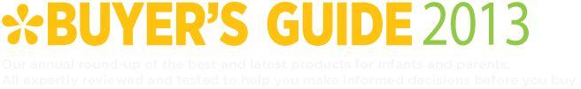 Buyers Guide   Pregnancy Magazine