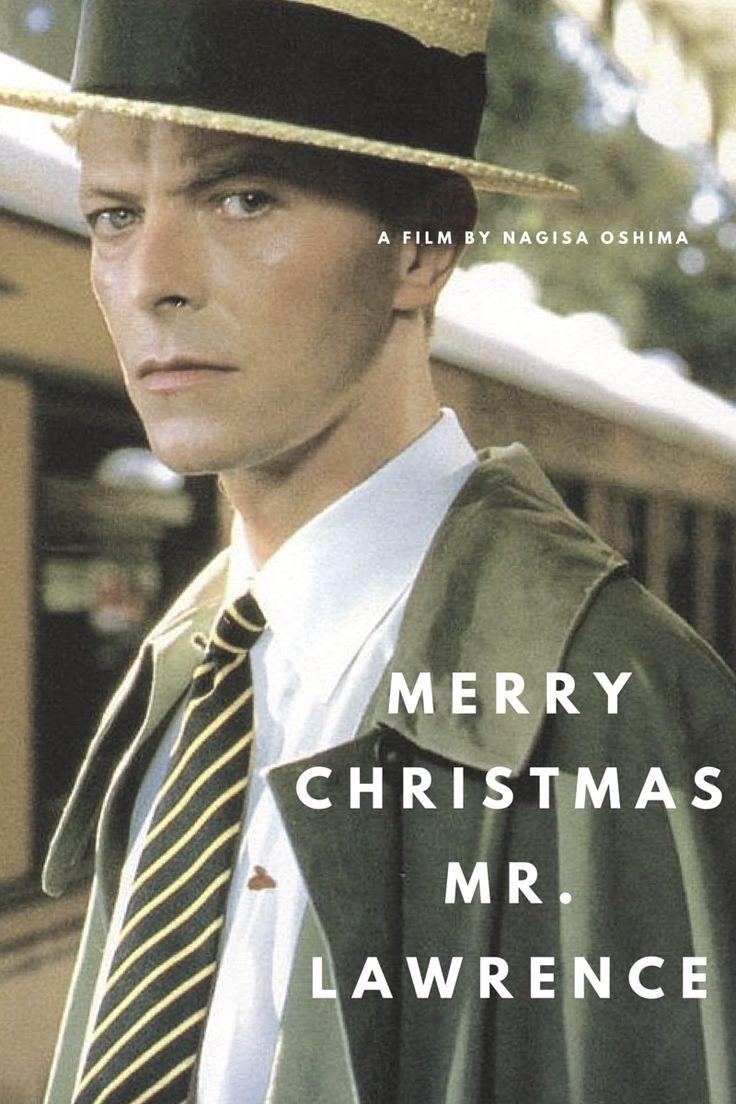 Merry Christmas, Mr. Lawrence, 1983.