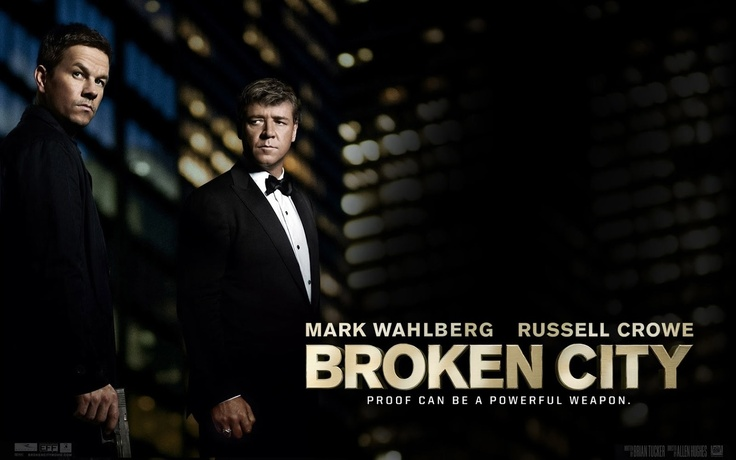 Wallpaper HD : Broken City film Free Wallpaper ! - Fond décran gratuit, hd, wallpaper, fond ecran hd