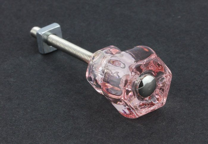 antique pink glass knob 1 glass knobs room ideas and room