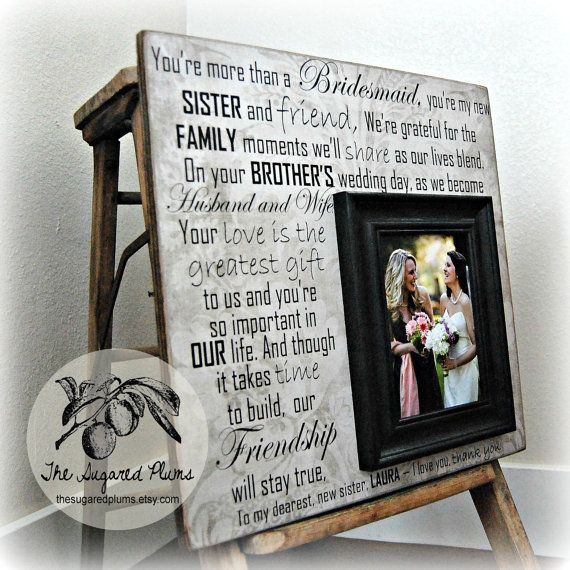 Gift, Personalized Bridesmaids Gifts, Unique Bridesmaid Gift ...