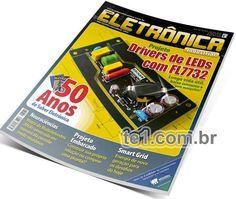 Download revista Saber Eletrônica 50 anos edição 475 em PDF