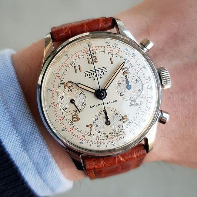 Trends In The Vintage Watch Market 2018 Erkek Kol Saatleri