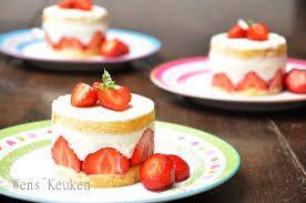 Afbeeldingsresultaat voor kleine gebakjes zelf maken