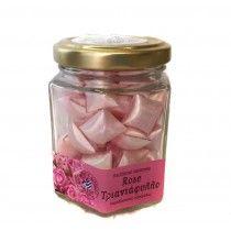 Traditional caramels - rose flavor