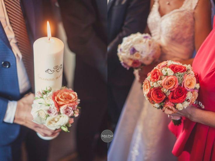 Julius Paul: Ani si Adi - Fotograf nunta Sibiu
