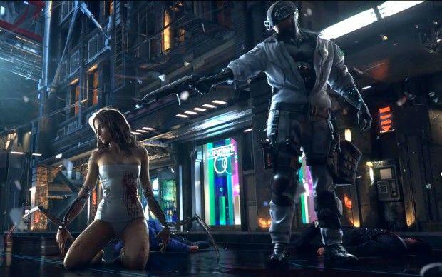 CD Projekt Red comenta se vai ou não usar microtransações em Cyberpunk 2077