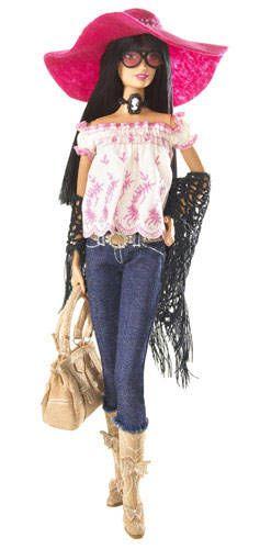 Barbie Collector's Dolls - Anna Sui