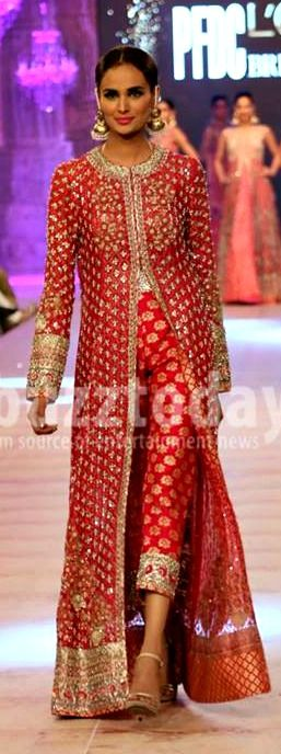 Karma Red collection at PCBW.....BEAUTIFUL