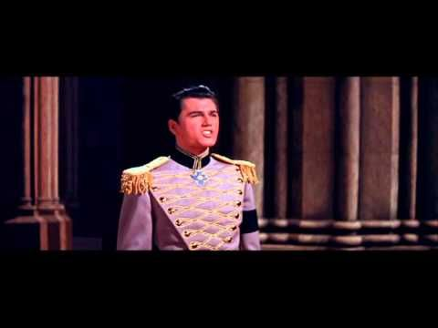 ▶ Mario Lanza I'll Walk With God Widescreen - YouTube