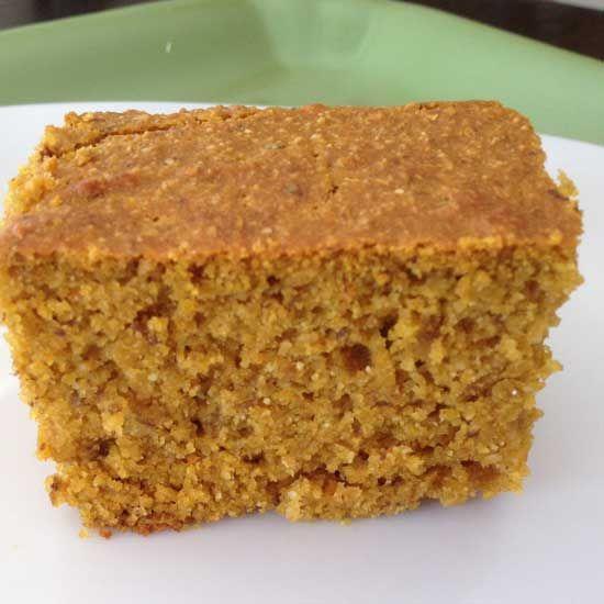 Pumpkin Cornbread | amish good stuff | Pinterest | Gardens ...