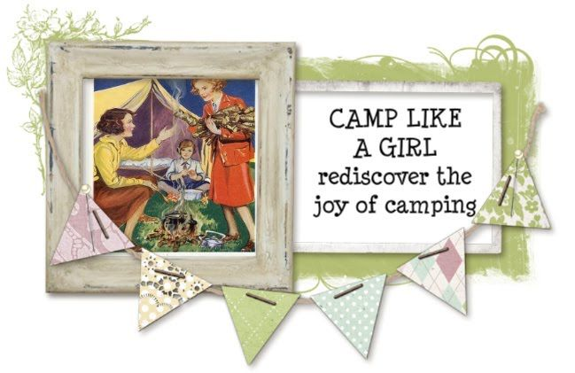 List of women's camping clubs