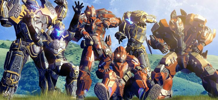 Tribes: Ascend gets a final patch and unofficial goodbye: [Header courtesy of Steam user Apoc Hedgie] Tribes 2 was one of my favorite games…