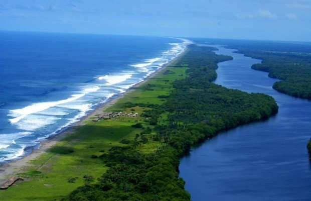 En Chiapas, en el municipio de Tonalá se encuentra la playa de El Madresal, es el sitio ideal si te ... - Proporcionado por FAHRENHEIT°