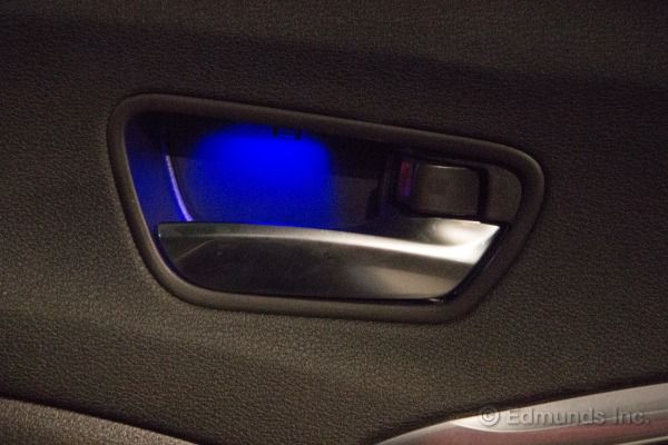 car interior door handle light up car interior pinterest interiors cars and door handles. Black Bedroom Furniture Sets. Home Design Ideas