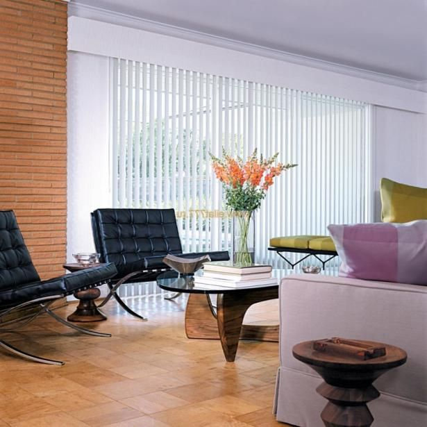 Trendy office designs blinds