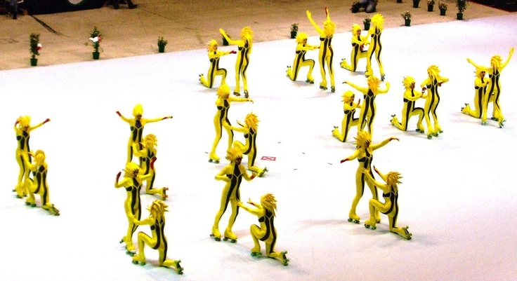Stelle. National Championship 2007