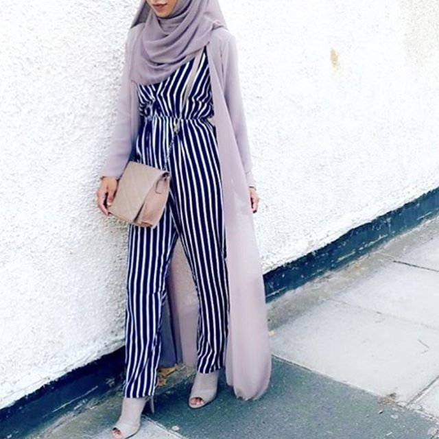 @biba_trends - Jumpsuit #HijabTreasure