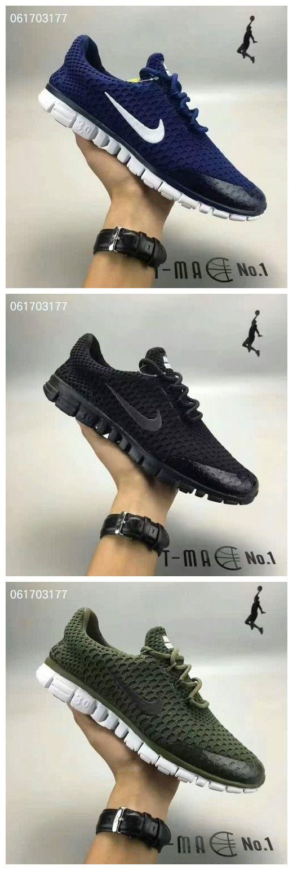 Nike Free 3.0 V2 FlyKnit Men shoes Free Shipping 40-45 WhatsApp:8613328373859