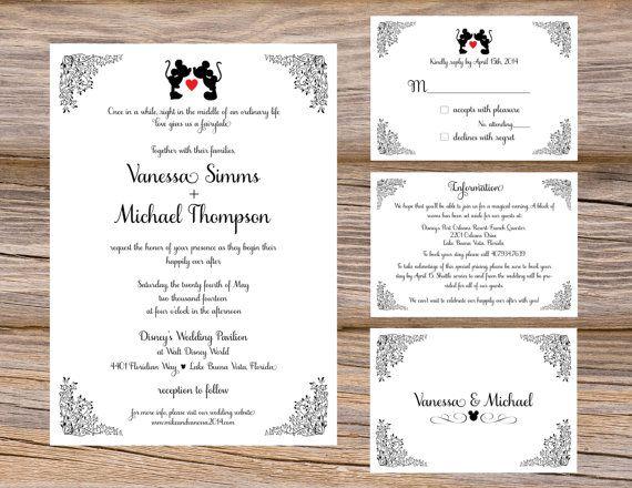 1000 ideas about wedding invitation inserts on pinterest With wedding invitations order of inserts