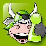 Die Blinde Kuh ist eine Suchmaschine speziell für Kinder