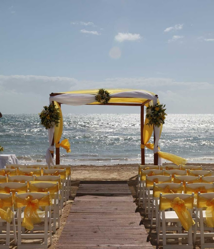 20 Best Beach Wedding Images On Pinterest