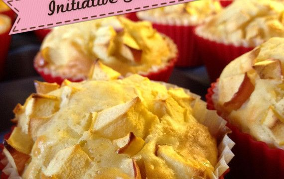 Apfel-Muffins: duften herrlich lecker