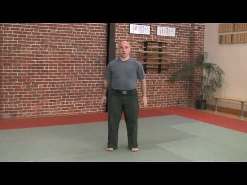 I love this one! Learned it in pain camp ofc. Tai Chi Chih: Rocking Motion - Travis Eneix