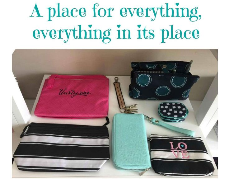 10 ways to use thirty one gifts to organize your bag! Purses, totes, wallets and more are featured! #organization #shopping #organizinghack #thirtyone #thirtyonegifts #31 #bags #totes #purses #jillsstylishsolutions #yeg #edmontoj #canada #directsales #momboss #compartmentalization #aatb #swapitpocket #cindytote #minizipper #cutecase