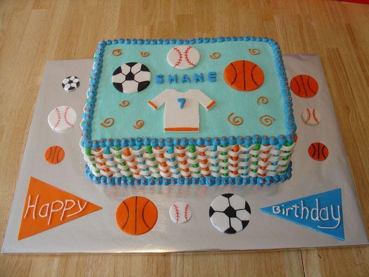 Best 25 7th birthday cakes for boys ideas on Pinterest Lego
