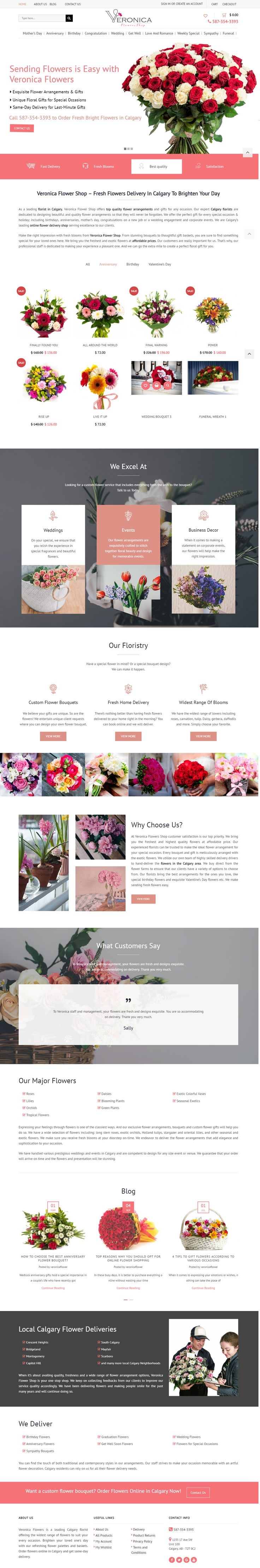 Want to #redesign your #website Checkout #Latest #eCommece #Websitedesign #portfolio #mississauga #ontario #canada