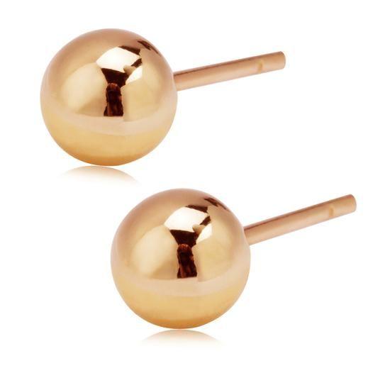 Złote Kolczyki, 169 PLN www.YES.pl/53430-zlote-kolczyki-ZW-X-X07-N00-FA10141 #jewellery #gold #BizuteriaYES #shoponline #accesories #pretty #style