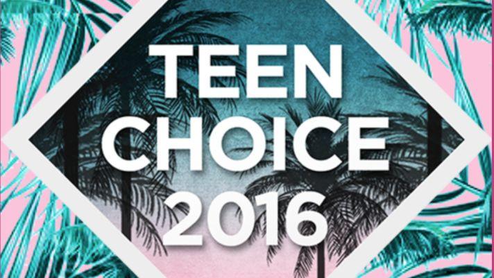 Teen Choice Awards 2016 Nominees: Who is Nominated at TCA?