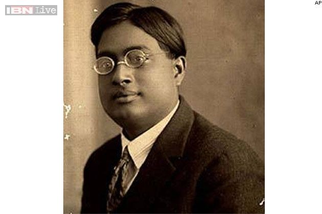 2013 Physics Nobel an insult to God Particle father Satyendranath Bose?