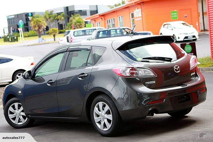 Mazda Axela /3 Sport 1.5 2009 | Trade Me