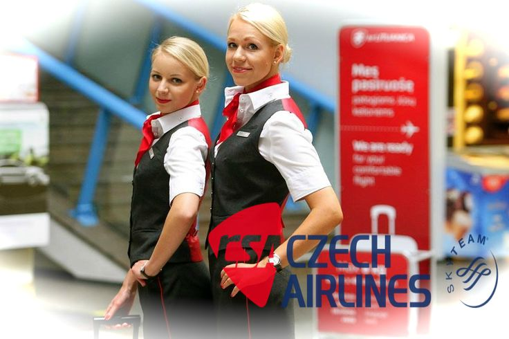 This video features a comprehensive look into the initial flight attendant training of Czech Airlines (CSA). It demonstrates rapid decompression, fire fighting management, ditching survival, and evacuation procedures; all necessary components of a successful flight attendant career.