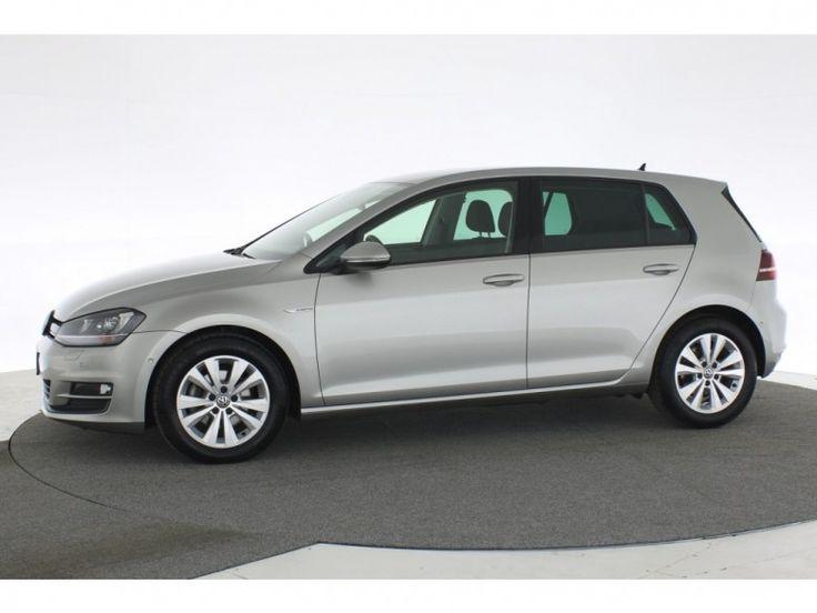 Volkswagen Golf  Description: Volkswagen Golf 1.6 TDI Edition 40 5-drs [ xenon navi lm velgen ]  Price: 192.76  Meer informatie