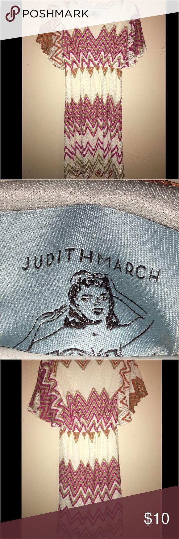 Judith march dress size medium Judith march size medium dress Judith March Dresses Midi