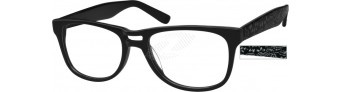 444421 Fashion Acetate Full-Rim Frame with Spring Hinge - $25.95