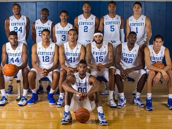 2014-2015 Cats | Kentucky Wildcats!!!! | Pinterest | Uk ...