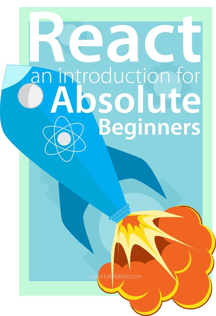 React for beginners | A tutorial for React JS | Learn React JS from scratch | Click through to create your first React application!