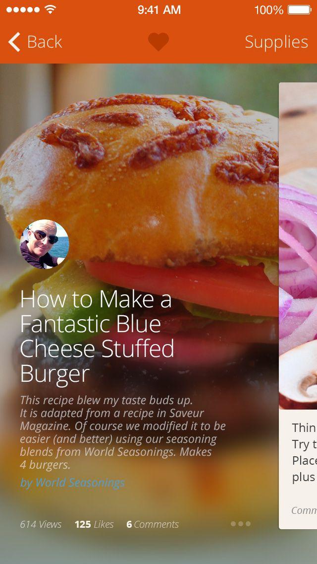 iOS 7 Snapguide