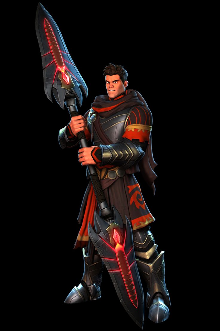 Orcs Must Die! - Costume, Orc Slayer
